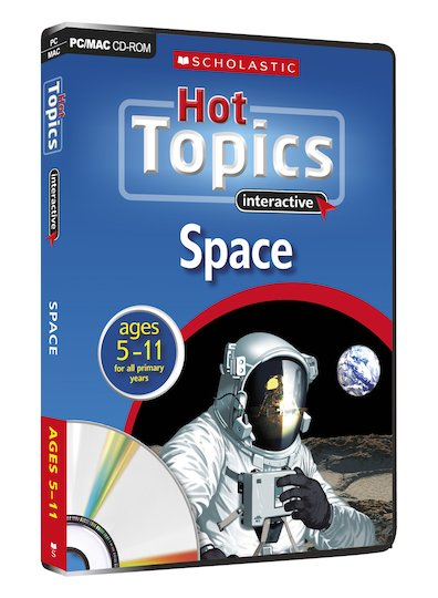 Space CD-ROM