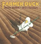 Farmer Duck book cover