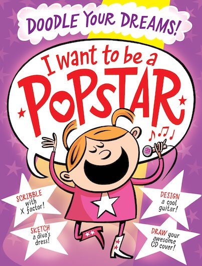I Want To Be a Popstar