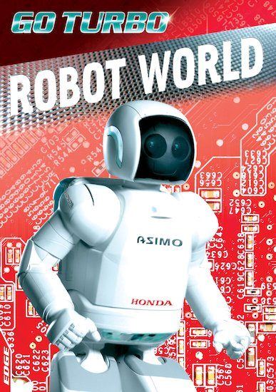 Go Turbo: Robot World