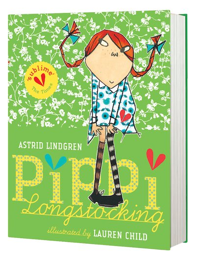 Pippi Longstocking: Gift Edition