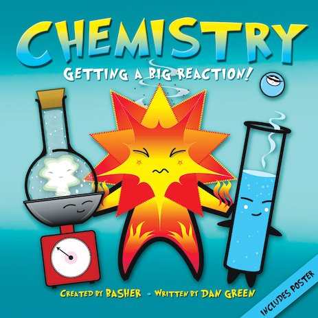 Chemistry: Getting a Big Reaction!