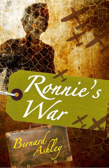 Ronnie's War