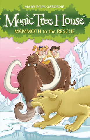 Mammoth to the Rescue
