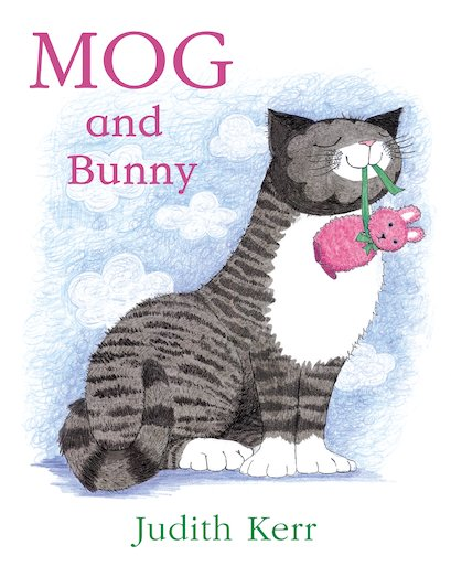 Mog and Bunny