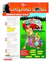 DAS-RAD-Song: Globetrotter-Lied