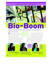 Bio-Boom
