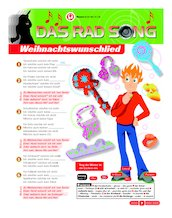 DAS-RAD-Song: Weihnachtswunschlied