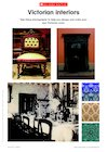 Victorian interiors – images