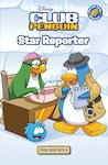 Club Penguin: Pick Your Path: Star Reporter