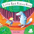 Flip-Up Fairy Tales: Little Red Riding Hood