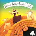 Flip-Up Fairy Tales: Three Billy Goats Gruff