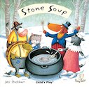 Flip-Up Fairy Tales: Stone Soup