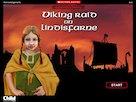 Viking raid on Lindisfarne – Eyewitness history interactive