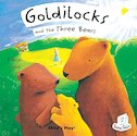Flip-Up Fairy Tales: Goldilocks