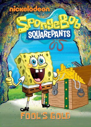 SpongeBob: Fool's Gold