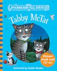 Tabby McTat: Book and CD