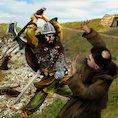 Viking attack