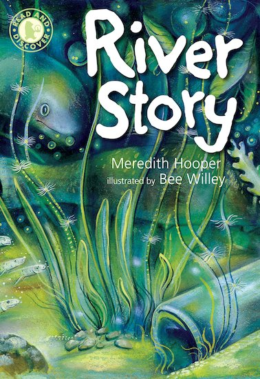 Read and Discover: River Story