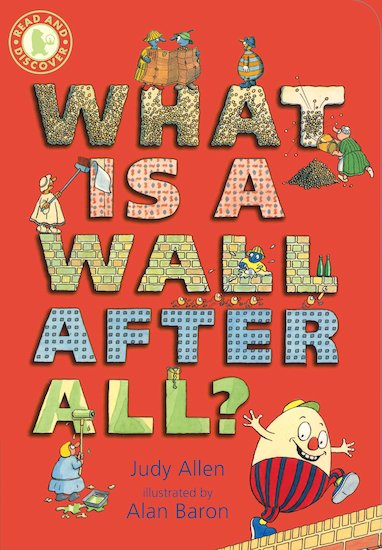 Read and Discover: What Is a Wall, After All?