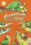 Read and Discover: Chameleons Are Cool