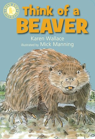 Read and Discover: Think of a Beaver