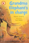 Read and Discover: Grandma Elephant's in Charge