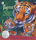 Tigress: Book and CD
