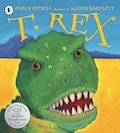 T.Rex: Book and CD