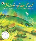 Think of an Eel: Book and CD