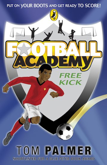Football Academy: Free Kick
