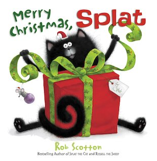 Merry Christmas, Splat!