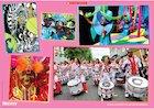 Notting Hill Carnival poster