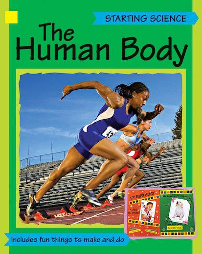 Starting Science: The Human Body