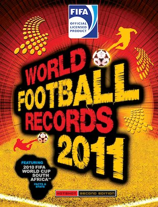 FIFA: World Football Records 2011
