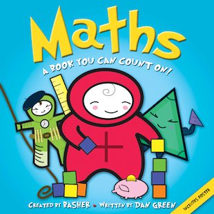 Maths: A Book You Can Count On!