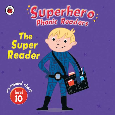 The Super Reader