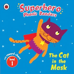 The Cat in the Mask