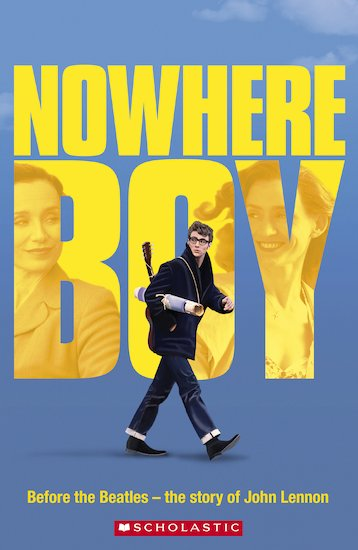Nowhere Boy (Book only)