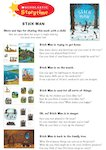 Stick Man Storytime Notes (1 page)