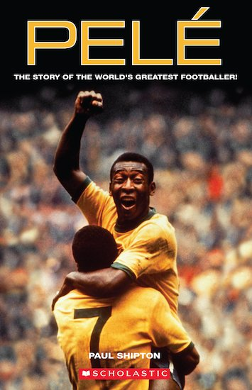 Pelé (Book only)