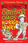 How to Survive Christmas Chaos with Horrid Henry
