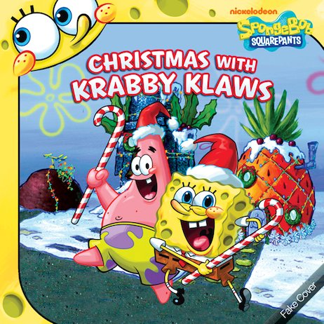 SpongeBob: Christmas with Krabby Klaws