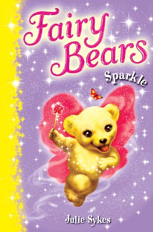 Fairy Bears: Sparkle