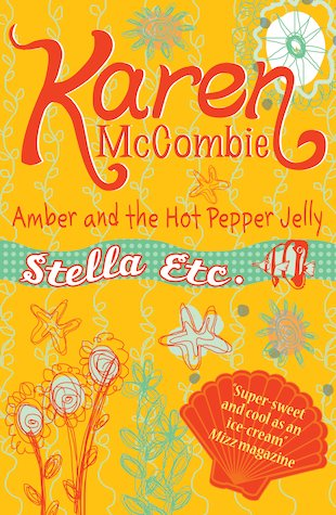 Amber and the Hot Pepper Jelly