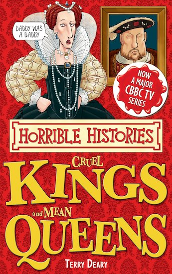 Cruel Kings and Mean Queens (Classic Edition)