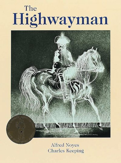 The Highwayman x 6