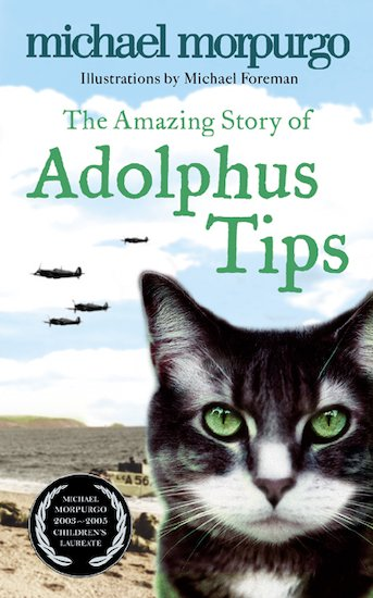 adolphus tips book report Buy the amazing story of adolphus tips by michael morpurgo, michael foreman (isbn: 9780007182466) from amazon's book store everyday low prices and.