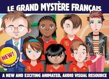 Le Grand Mystere Francais