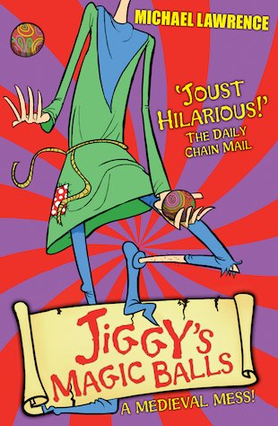 Jiggy's Genes: Jiggy's Magic Balls
